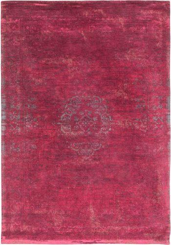tapis Louis De Poortere LX8260 Fading World Medaillon Scarlet