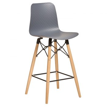 chaise Anversa Sonne 467 grey 1