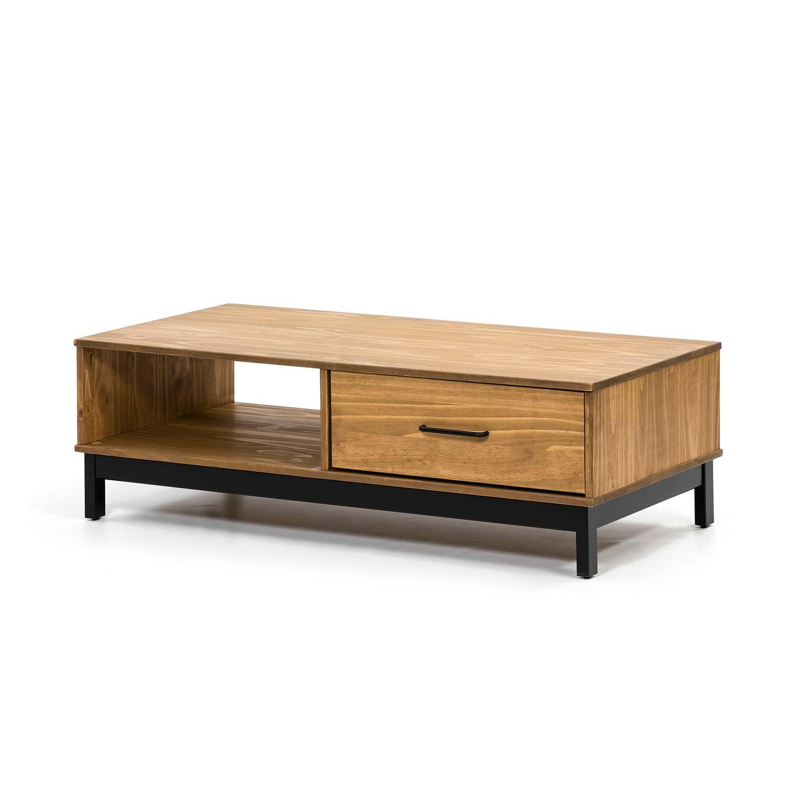 table basse Anversa Elliott 13595 DR
