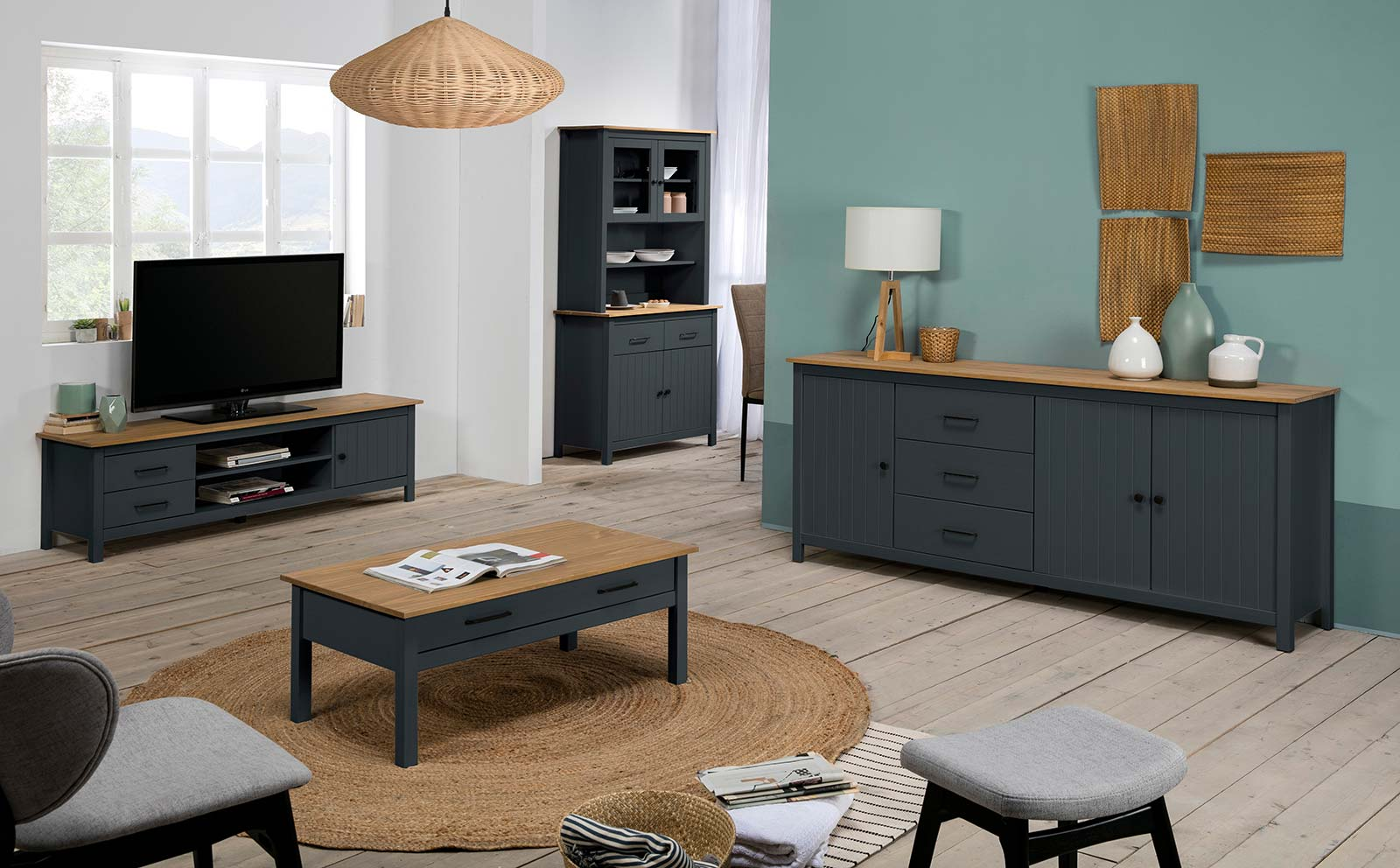 table basse Anversa Holland 13630 AM 2