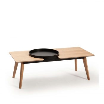 table basse Anversa Lowe 13923 IZ
