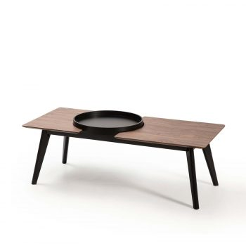table basse Anversa Lowe 13924 DR