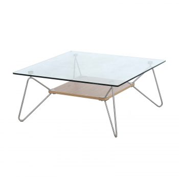 table basse Anversa Piazza 929 AXE 1